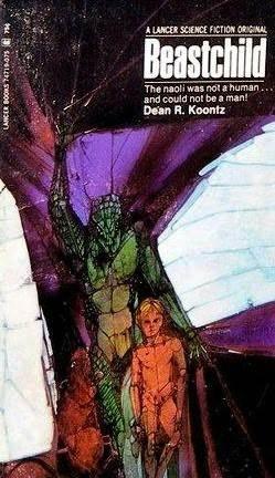 Beastchild by Dean Koontz