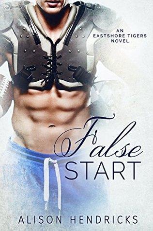 False Start by Alison Hendricks