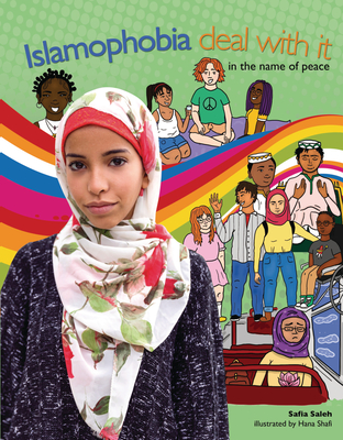 Islamophobia: Deal with It in the Name of Peace by Safia Saleh
