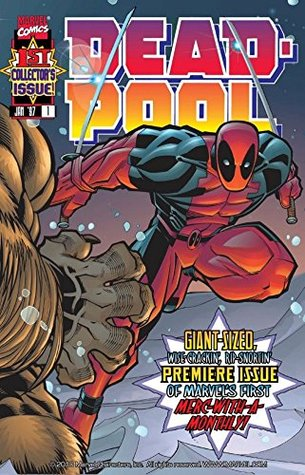 Deadpool (1997-2002) #1 by Soto, Sean Parson, Yancey Labat, Joe Kelly, Norman Lee, Ed McGuinness, Nathan Massengill