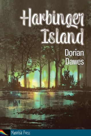 Harbinger Island by Dorian Dawes