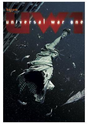 Universal War One by Denis Bajram
