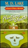 Flirting with Death by M.D. Lake
