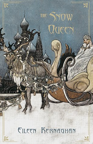 The Snow Queen by Edmund Dulac, Eileen Kernaghan