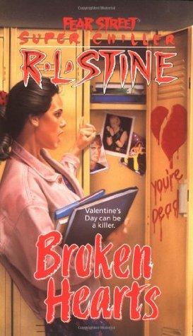 Broken Hearts by R.L. Stine