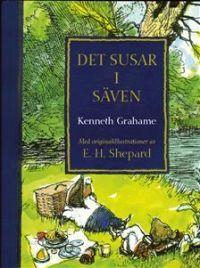 Det susar i säven by Kenneth Grahame