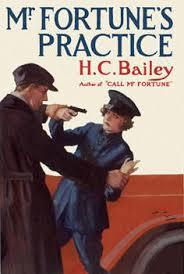 Mr. Fortune's Practice by H.C. Bailey