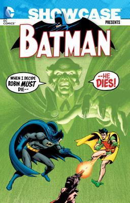 Showcase Presents: Batman, Vol. 6 by Dennis O'Neil, Frank Robbins, Irv Novick, Neal Adams