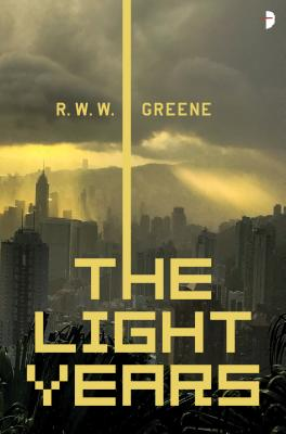 The Light Years by R.W.W. Greene
