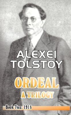 1918 by Ivy Litvinov, Tatiana Litvinov, Aleksey Nikolayevich Tolstoy