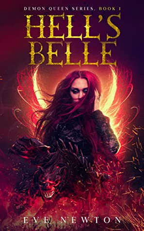 Hell's Belle by Eve Newton