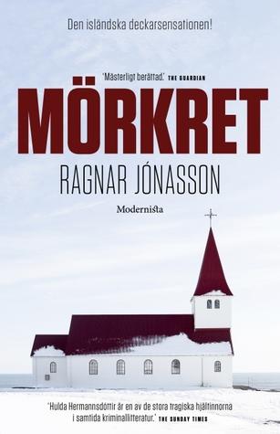 Mörkret by Ragnar Jónasson