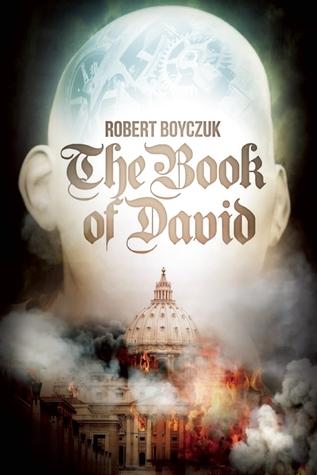 The Book of David by Robert Boyczuk
