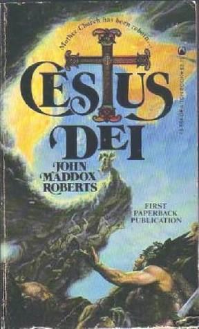 Cestus Dei by John Maddox Roberts