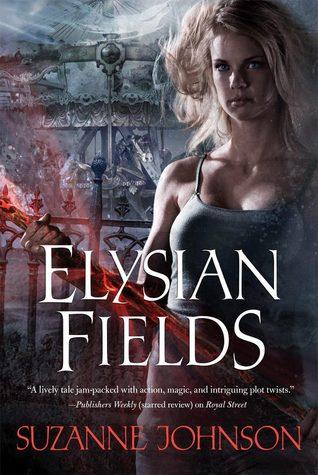 Elysian Fields by Suzanne Johnson