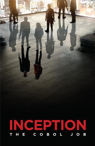 Inception: The Cobol Job by Christopher J. Nolan, Jordan Goldberg, Crystal Reid, Joe Ng, Long Vo