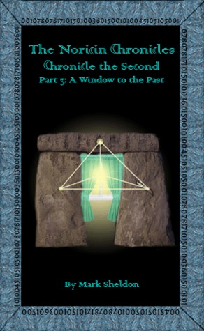 A Window to the Past by Mark Sheldon