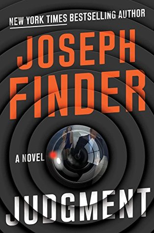 Judgment by Joseph Finder