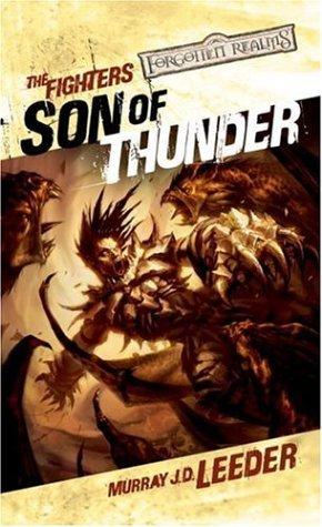 Son of Thunder by Murray J.D. Leeder