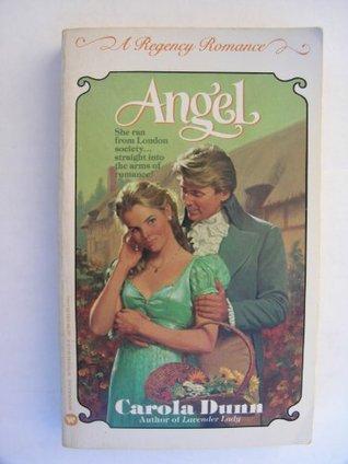 Angel by Carola Dunn