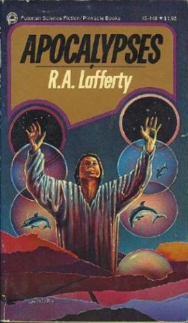 Apocalypses by R.A. Lafferty