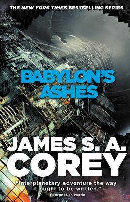 Babylon's Ashes by James S.A. Corey