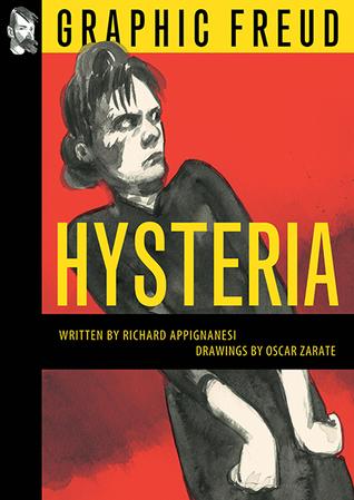 Hysteria by Oscar Zárate, Richard Appignanesi