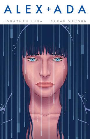 Alex + Ada #9 by Jonathan Luna, Sarah Vaughn