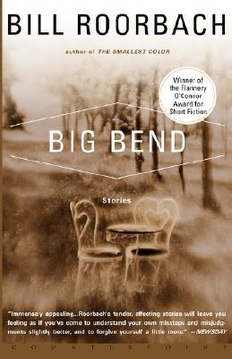 Big Bend by Bill Roorbach