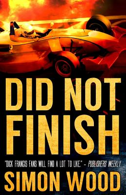 Did Not Finish by Simon Wood