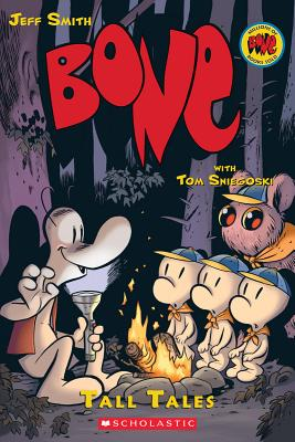 Tall Tales (Bone Prequel) by Tom Sniegoski
