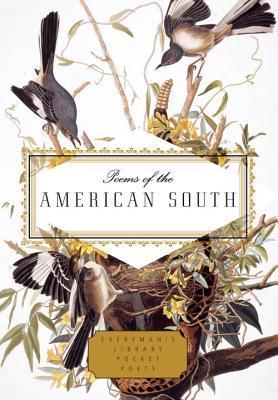 Poems of the American South by David Biespiel, Paula R. Backscheider