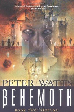 Behemoth: Seppuku by Peter Watts