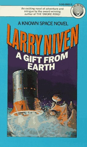A Gift from Earth by Larry Niven