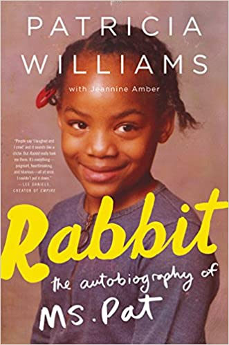 Rabbit by Barbara Geiger