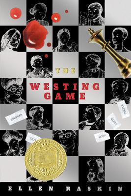 Westing Game: Anniversary Edition by Ellen Raskin