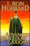 Advanced Procedure & Axioms by L. Ron Hubbard