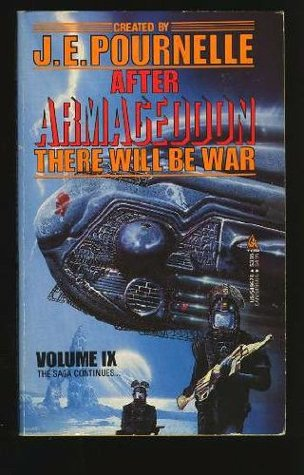 After Armageddon by Paul Edwards, Christopher Anvil, Eric Oppen, Thomas Babington, Peter Dillingham, Vernon W. Glasser, John Brunner, J.P. Boyd, F.G. Wyllis, Harry Turtledove, Reginald Bretnor, Russell Seitz, Jerry Pournelle, Edward P. Hughes, Robert Silverberg, Don Hawthorne, Norman Spinrad, Rudyard Kipling, Leslie Fish, Alan Brown
