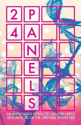 24 Panels by Alan Moore, Al Ewing, Kieron Gillen