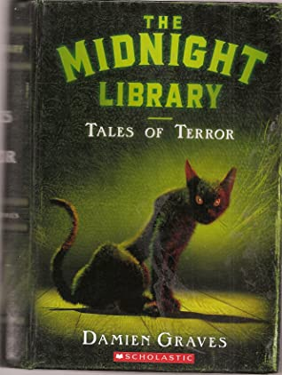 Tales Of Terror by Damien Graves