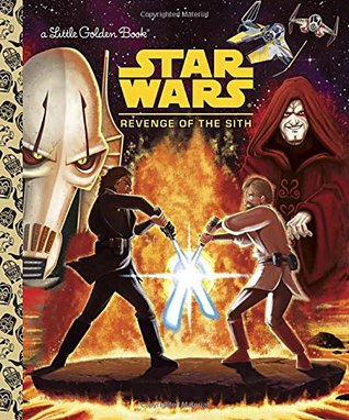 Star Wars: Revenge of the Sith by Geof Smith, Patrick Spaziante