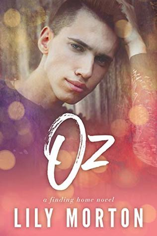 Oz by Lily Morton