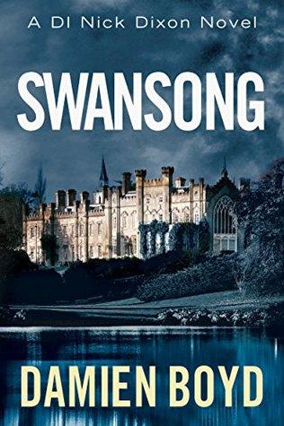 Swansong by Damien Boyd