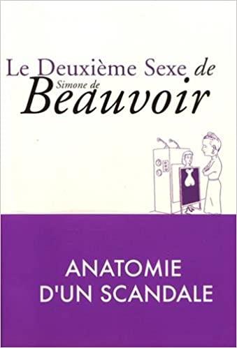 Le deuxième sexe, I by Simone de Beauvoir