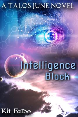 Intelligence Block by Kit Falbo