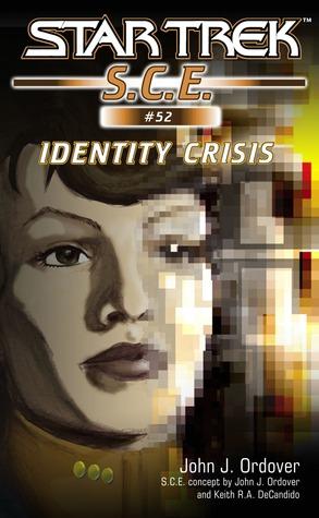 Identity Crisis by John J. Ordover