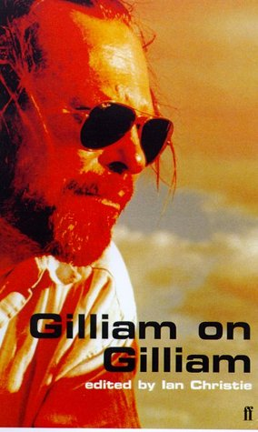 Gilliam on Gilliam (Directors on Directors) by Terry Gilliam, Ian Christie