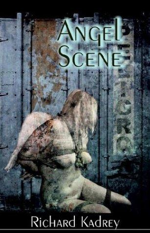 Angel Scene / Teeth and Tongue Landscape (Eraserhead Double #2) by Richard Kadrey, Brian Doogan, Carlton Mellick III