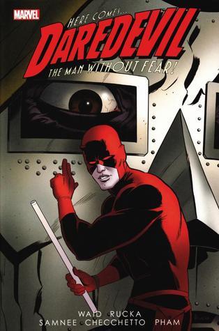 Daredevil, Volume 3 by Marco Checchetto, Mark Waid, Greg Rucka, Khoi Pham, Chris Samnee