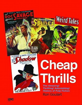 Cheap Thrills by Ron Goulart